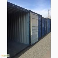 Аренда склада в Киеве для временного хранения вещей