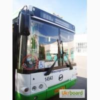 Установка видеонаблюдения в автобус, маршрутку, поезд Харьков