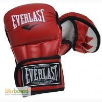 Рукопашные перчатки Everlast (винил)