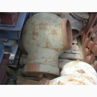 Клапан обратный 905-400-ОВ Ду400 Ру110