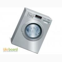 Ремонт и обслуживание бытовых стиральных машин