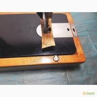 Швейная машинка для кожи и грубых тканей