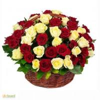 Доставка цветов по Софиевской Борщаговке