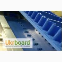 Конвейерные ленты Soliflex из плотного эластомера с высоким пределом прочности