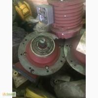 Электродвигатели для механизмов передвижения, моторредукторов