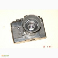 Зеркалка плёночная ЗЕНИТ-19
