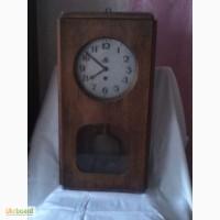 Продам часы настенные Орловский часовой завод