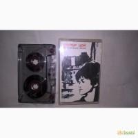 Виктор Цой. Кино (Неизвестные Песни)1992. AU. Кассета