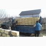 Камень ракушняк в Одессе