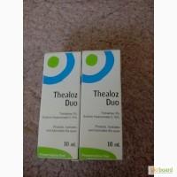 Глазные капли Thealoz duo