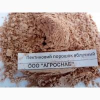 Яблучний пектиновий порошок ціна виробника купити в Україні