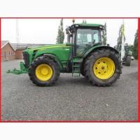 Продам Трактор колесный JOHN DEERE 8295R, 2011 г.в., 4600 м/ч