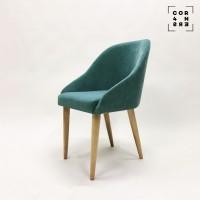 Кресло Pudra (Mint)