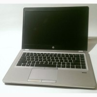 Ультрабук HP EliteBook 9470m 14 i5-3427U 4Gb 300Gb #323
