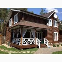 Продам деревянный дом