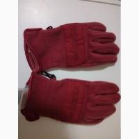Продам новые женские флисовые перчатки Columbia. Размер М