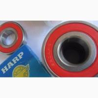 Подшипники шариковые закрытые 6306 2RS - ( 180306 )