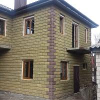Строительство домов в Запорожье по современным технологиям