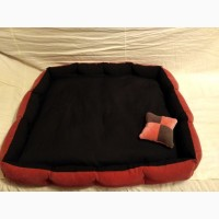 Лежак для собаки 80 на 70 см