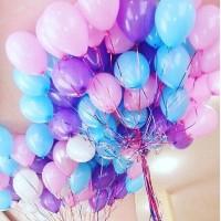 Гелиевые шары Киев, воздушные шары, латексные шары, фольгированные шары, цифры из шаров