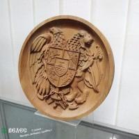 3D Фрезеровка дерева в Харькове