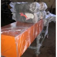 Изготавливаем гидравлические пресса для ветоши, секонд-хенда, шерсти, обтирочной ткани