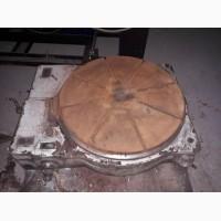 Продам Поворотный и глобусный стол к координатному станку 2а450 ф450 и ф630мм