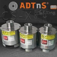 Алмазное сверло для подрозетников 72 мм ADTnS сухое сверление SDS plus