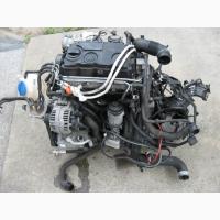 Двигатель 1.9 TDI BLS 77kw 105л.с golf touran caddy jetta passat Audi A3 Skoda Octavia