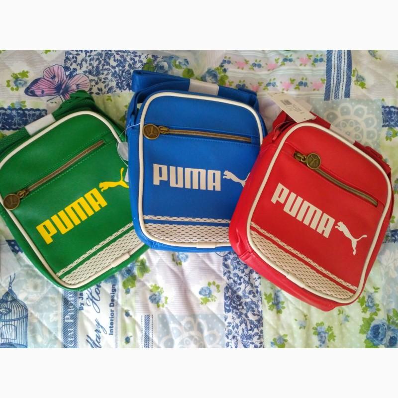 68e18a9abd6d Продам/купить сумка Puma Campus portable.Оригинал.Новая, Днепр ...