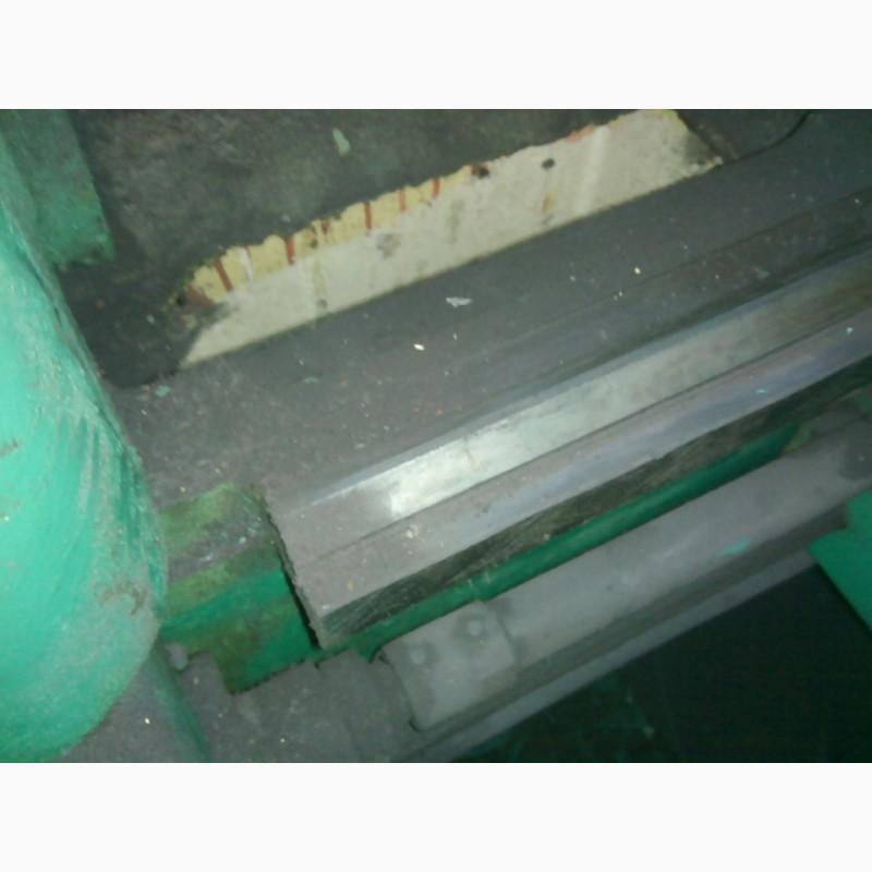 Фото 6. 1М61 - Токарно-гвинторізний верстат. Станина без эксплуатации