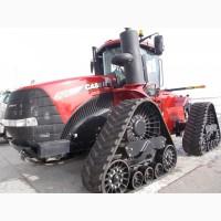 2017 р. 266 м.г. трактор Case IH 470 RowTrac QuadTrac продам