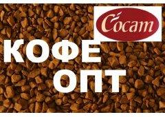 Растворимый кофе. Продам оптом кофе сублимированный
