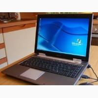 Безотказный офисный двух ядерный ноутбук Asus Z99