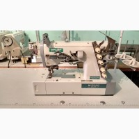 Промышленные швейные машины, оверлоки