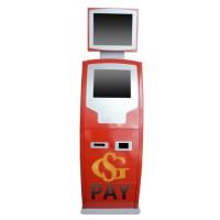 Платежный терминал ПТ-3 ПИНГВИН
