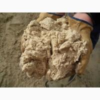 Песок горный, мытый (Безлюдовка). Доставка по Харькову и области