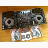 Pioneer dj ddj sx2 serato dj controller mixer