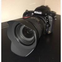 Фотокамера Nikon д750 с 24-120-мм объективом