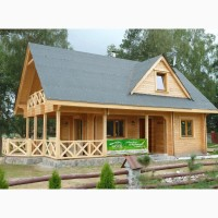 Запрошуємо в Польщу теслярів, столярів на будівництво будинків з дерева
