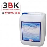 Очищувач системи водопостачання Клінодез Аква від виробника - ЗВК