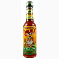 Соус Чолула Чили Лайм Cholula Chili Lime - 150мл