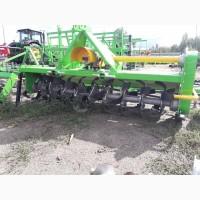 Навісна польова тракторна фреза 2.0 м фірми Bomet PL