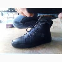 Зимние мужские ботинки под кеды Rondo 40, 41, 42, 43, 44, 45р