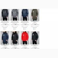 Зимние куртки (Турция) оптом и в розницу от Forever Sport
