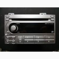 86201SA200 H625ESA000 автомагнитола штатная 2DIN Subaru Forester 2002-2008