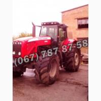 Срочно продам трактор Massey Ferguson MF8480