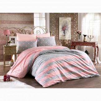 Кассиопея, постельное белье высокого качества из турецкого 100% хлопка премиум