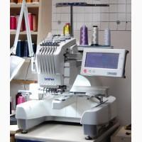 Вышивальная машина Brother PR-620