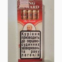 Сигары King Edward Sweet Cherry5